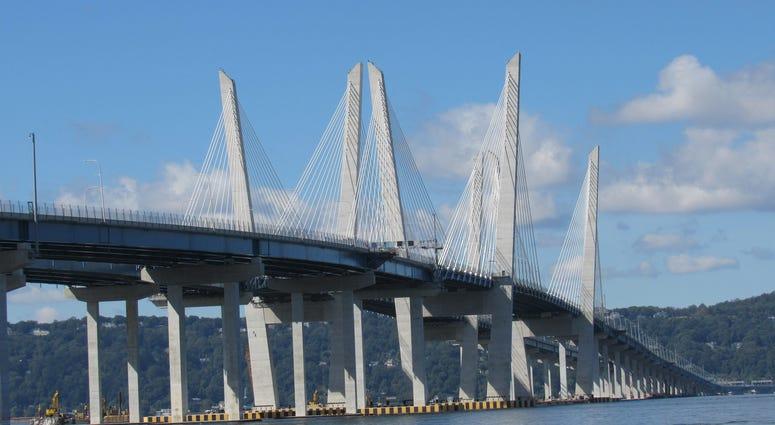 Mario M. Cuomo Bridge