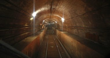 Hudson River Tunnel / Gateway