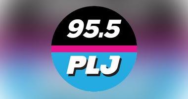 WPLJ Logo