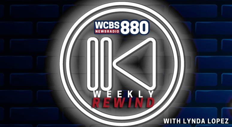 880 Weekly Rewind