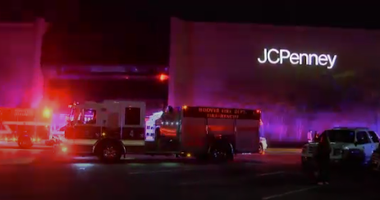 Alabama mall shooting