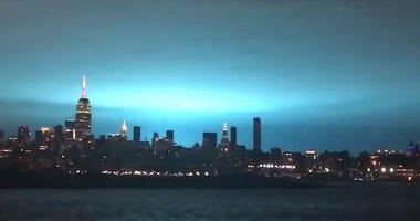 Queens Transformer Explosion