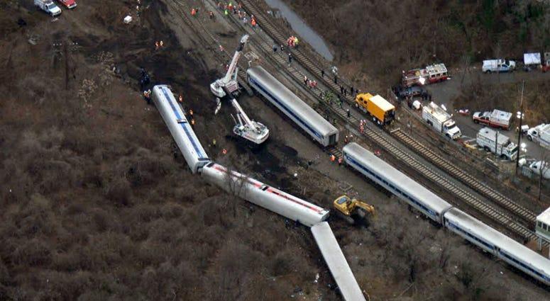 2013 Metro-North crash