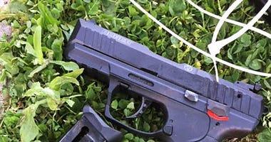 Staten Island Gun