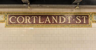 Cortlandt Street