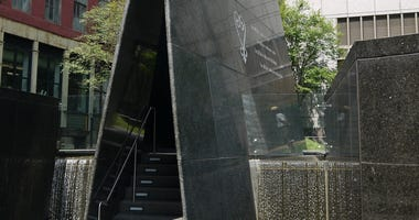 African American burial ground