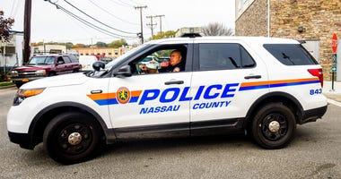 Nassau County police