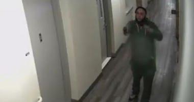 Police Involved Shooting Harlem