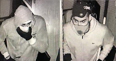 Bronx supermarket robbery pattern