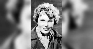 Amnelia Earhart