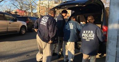 Four Dead In Brownsville, Brooklyn