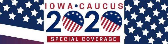 iowa caucus special coverage