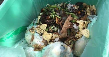 Greenburgh Food Scrap Recycling