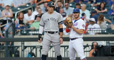 Yankees, Mets Issue Joint Statement On Training In NYC