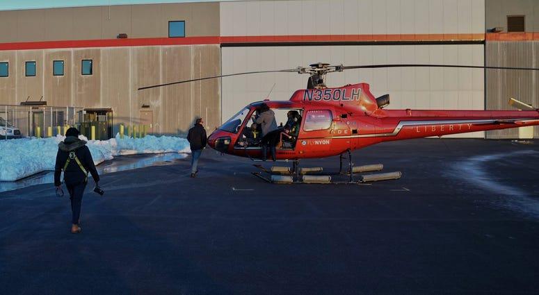 East River Helicopter Crash