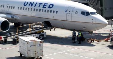 United Airlines pilots approve deal that delays furloughs
