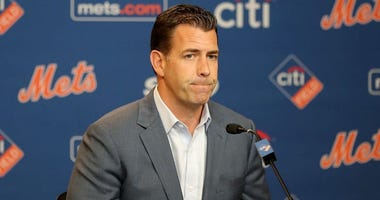 Van Wagenen: Mets Don't Expect Any Players To Opt Out of 2020 Season