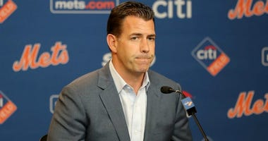 Brodie Van Wagenen Not Worried About Pending Mets Sale