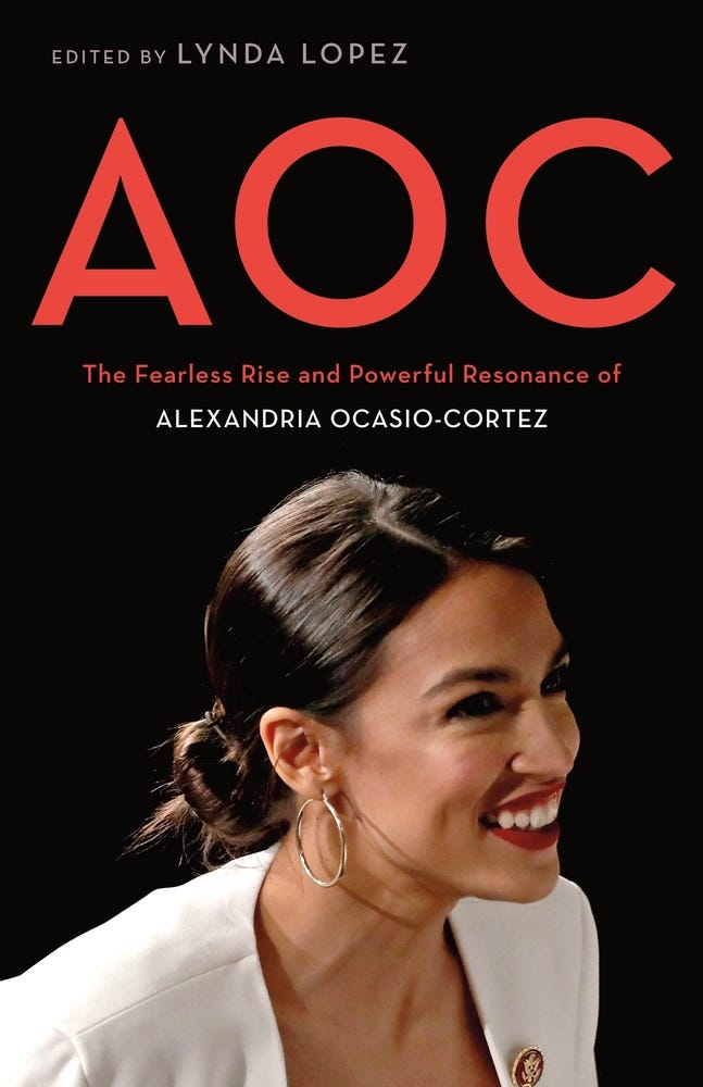 The Fearless Rise and Powerful Resonance of Alexandria Ocasio-Cortez