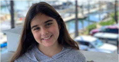 10-Year-Old Uses Money Saved Up for Disneyland Trip to Feed Nurses, Docs Amid COVID-19 Crisis