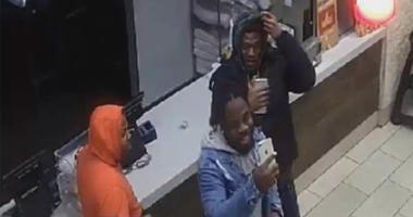 Bronx Burger King Suspects