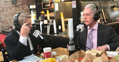 The Takeout with Trey Gowdy