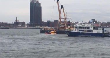 East River Helicopter Crash