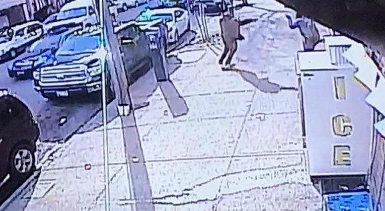 Crown Heights, Brooklyn Police Shooting