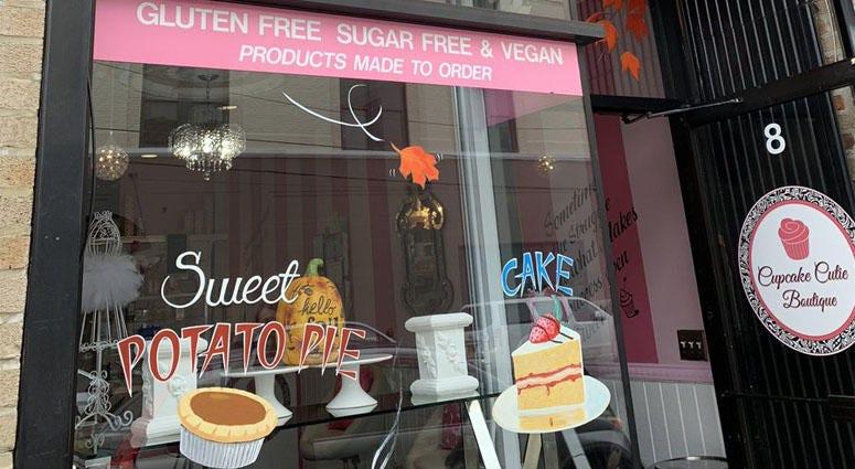 Cupcake Cutie Boutique