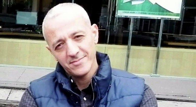 Mustafa Kassem