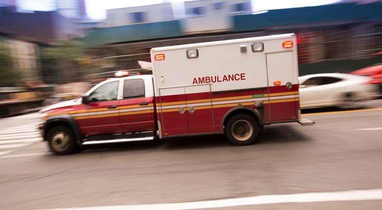 FDNY Ambulance (Getty)