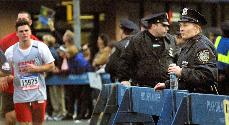 NYPD Marathon