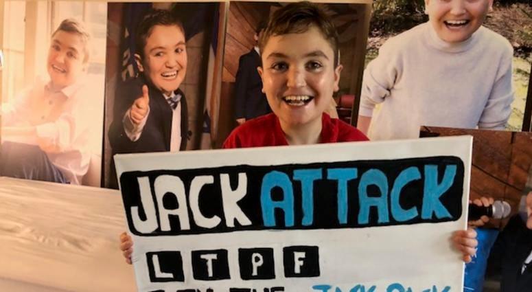 Jack Posnack