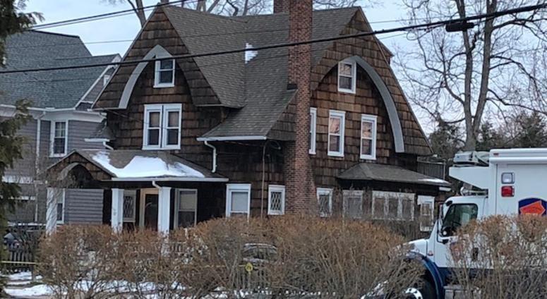 Pleasantville family dead 57 Romer ave