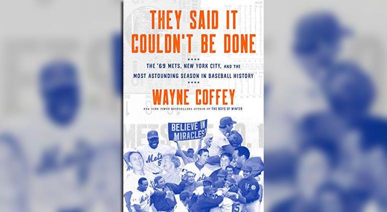Wayne Coffey Book