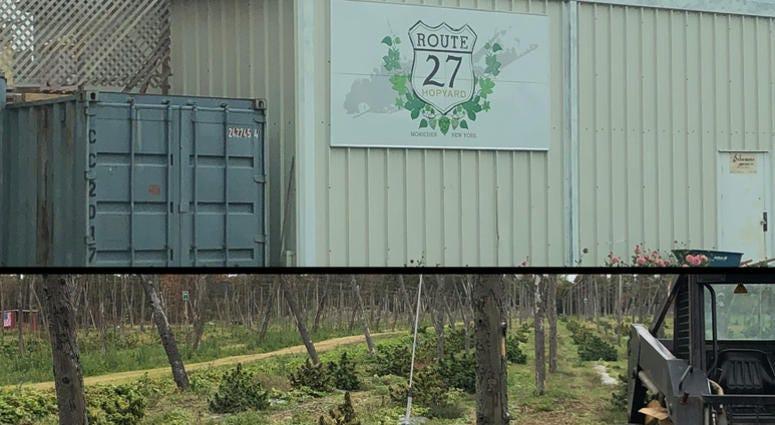 Route 27 Hemp Farm