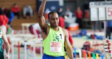 Mark Williams Runner