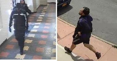 Fed Ex suspects