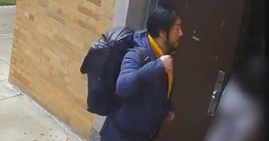 Man Wanted For Punching Woman Outside Queens Church