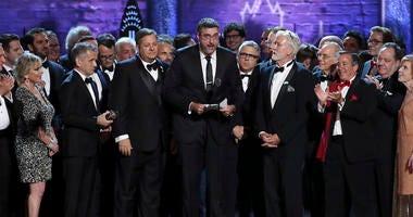 The Band's Visit - Tony Awards