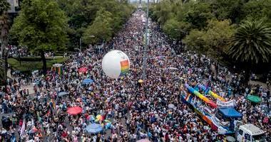 Pride Mexico
