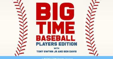 Big Time Baseball, Players Edition Podcast