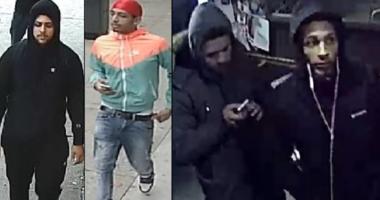 Tip jar robberies
