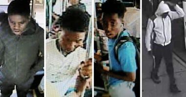 Bronx Bus Driver Attack Suspects