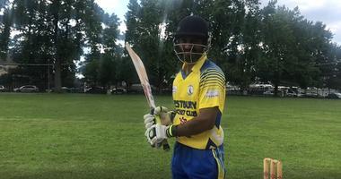 Staten Island Cricket Club