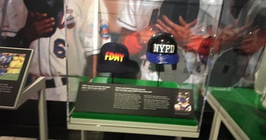 Sept. 11 Museum Sports Exhibit