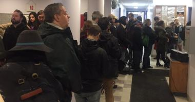 Election Day New York City