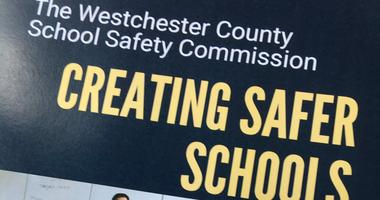 Westchester County School Safety Pamphlet
