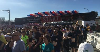 Tunnel to Towers 2019