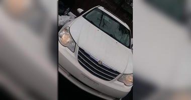 Long Island carjacking